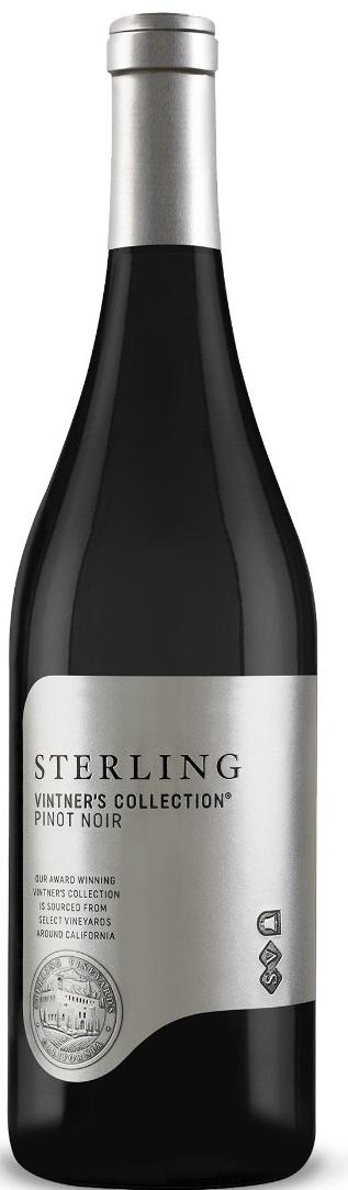 sterling vintner;s pinot noir