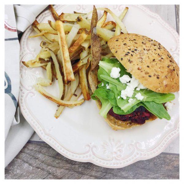 black garlic burger2