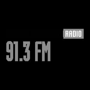 CJTR_91.3FM_logo