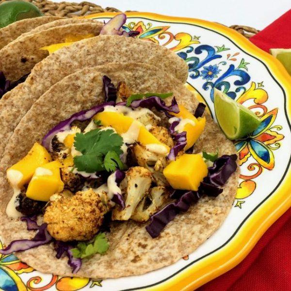 carribean taco